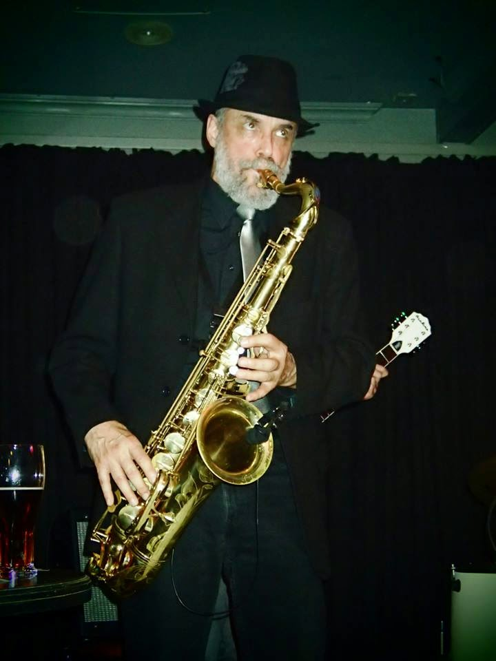 Pat Gilbert