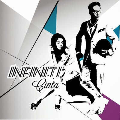 Kaka feat. Zizan - Infiniti Cinta Lirik dan Video