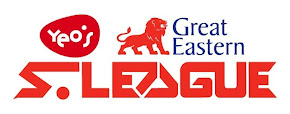 Great Eastern Yeo's SLeague