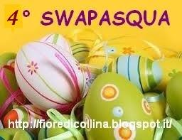 4° swap di Pasqua (scadenza iscrizioni 30 marzo 2017)