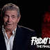 Jason Voorhees Actor Ted White Attending His Last Convention This March