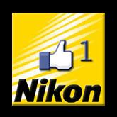 Nikon LIKEs my pic!