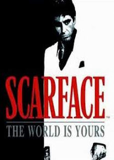 Scarface - The World Is Yours Game