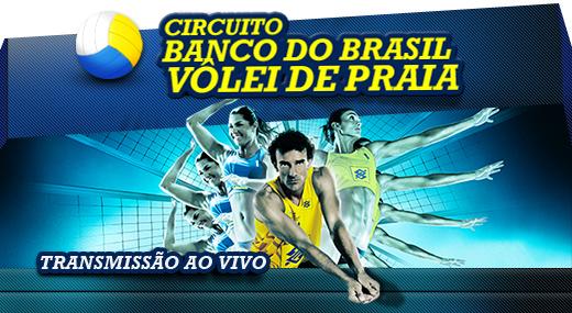 Circuito Banco Do Brasil : Circuito banco do brasil volei de praia joao pessao