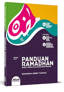 EBook Gratis Panduan Ramadhan 1346 H / 2015