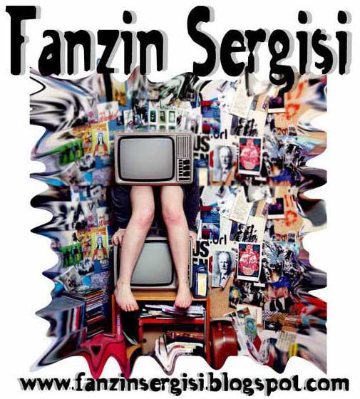Fanzin Sergisi