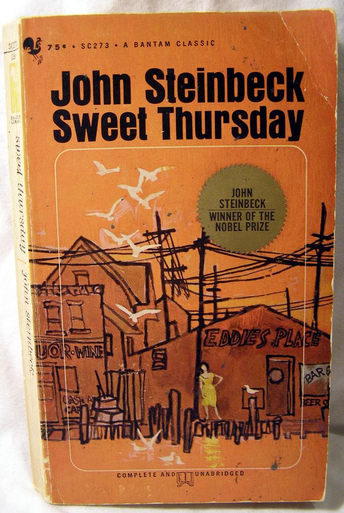 John Steinbeck's East of Eden: Summary & Analysis