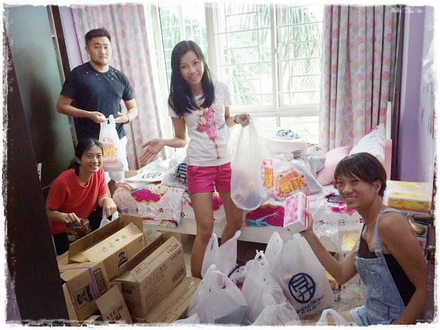 lions befrienders singapore mom bloggers Mumzilla veron zhen bumblebeemum