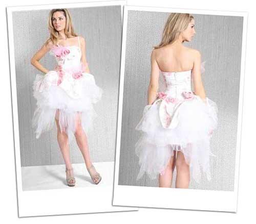 Tutu Prom Dresses For Teenagers Tutu Prom Dresses