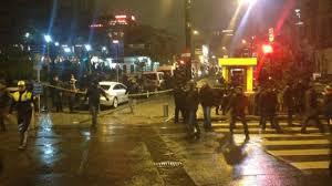 ΤΡΟΜΟΣ στην Τουρκία! Ανατινάχτηκε καμικάζι, 4 αστυνομικοί τραυματίες