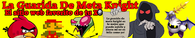 La guarida de meta knight