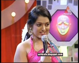 Meera Anil Hot