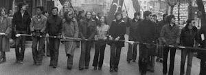 TRIESTE 1977