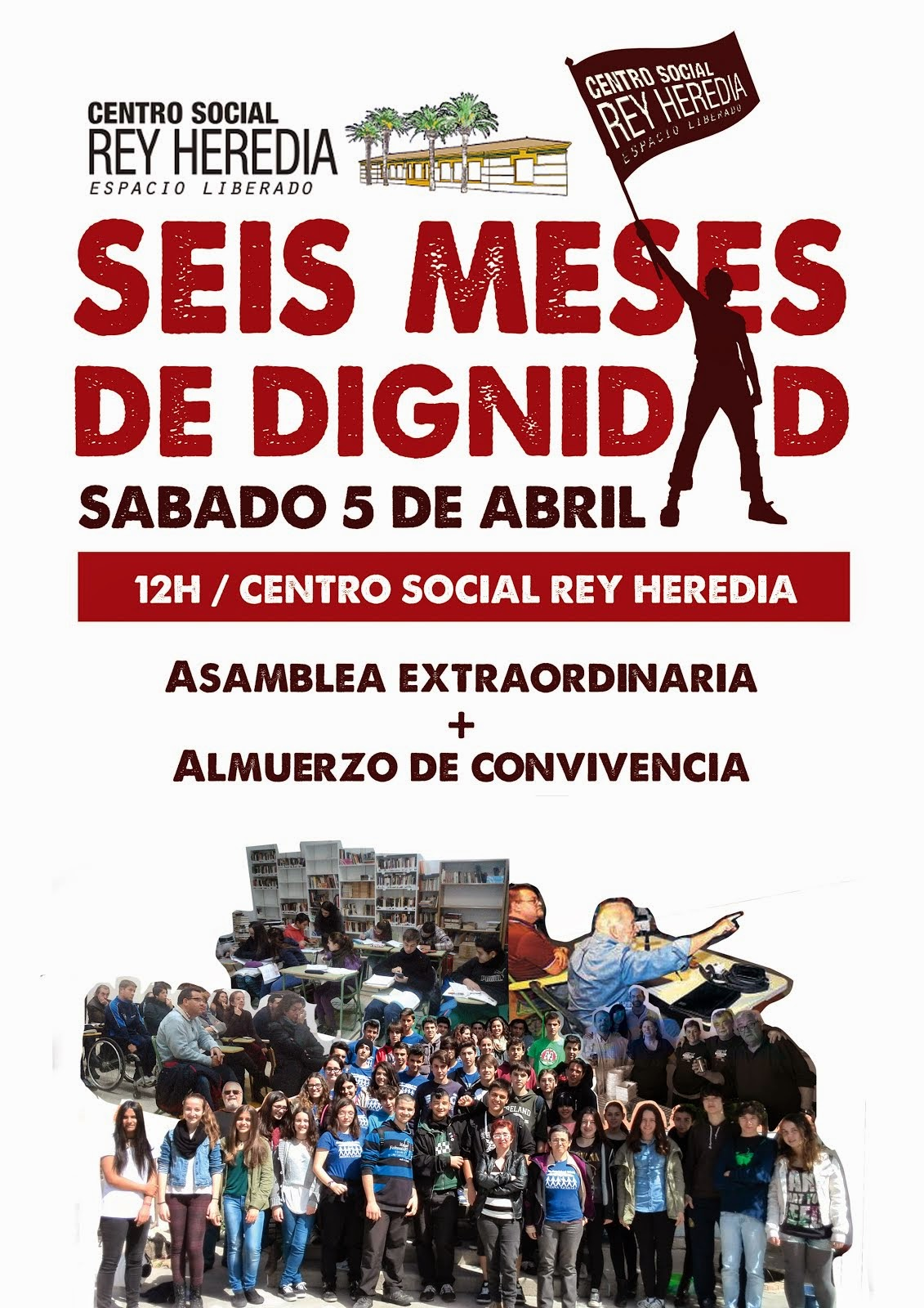 Acampada Dignidad
