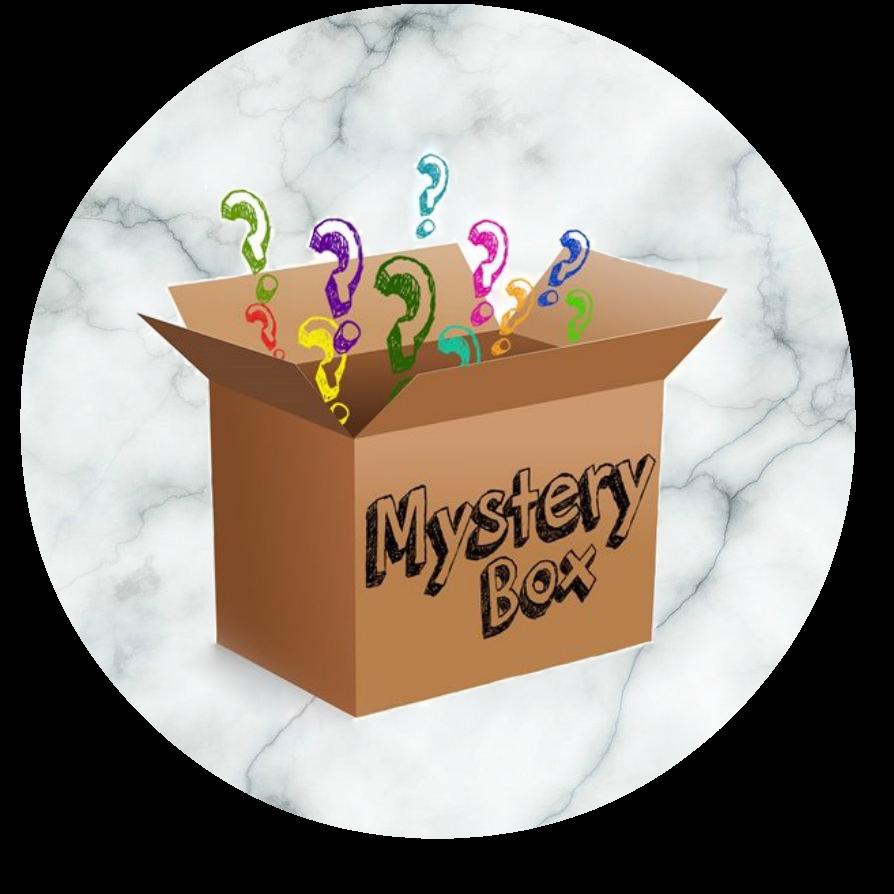 CO JE MYSTERY BOX?