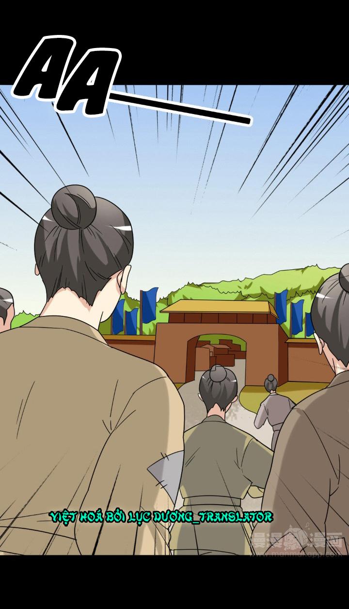 Lưỡng Bất Nghi Chap 153 Upload bởi Truyentranhmoi.net