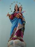 Paróquia Nossa Senhora Auxiliadora