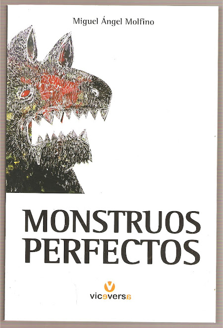 Monstruos perfectos