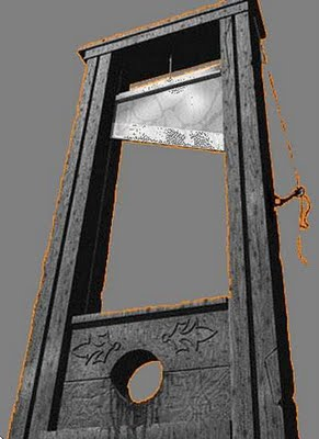 camus reflections on the guillotine essay Albert camus, 1913-1960  (essay for the theatrical play l' etat de siege)  reflections on the guillotine (réflexions sur la guillotine) (extended essay,.