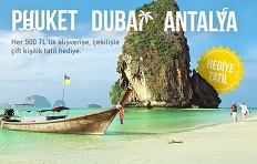 kliksa tatil kampanyası