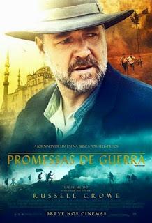 Promessas de Guerra - filme