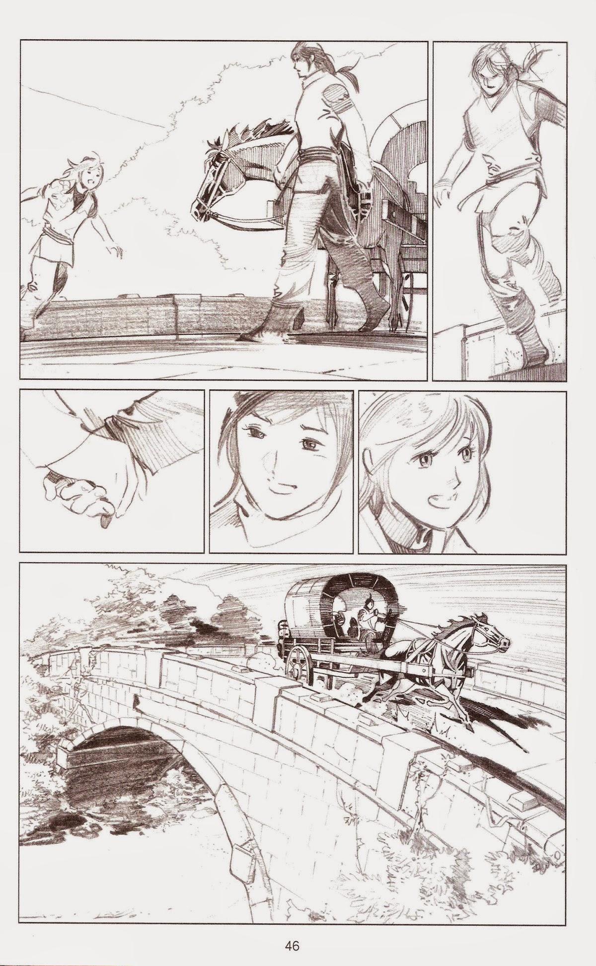 Phong Vân chap 675 - Trang 44