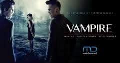 Love Song For A Vampire (OST. Vampire MNCTV)
