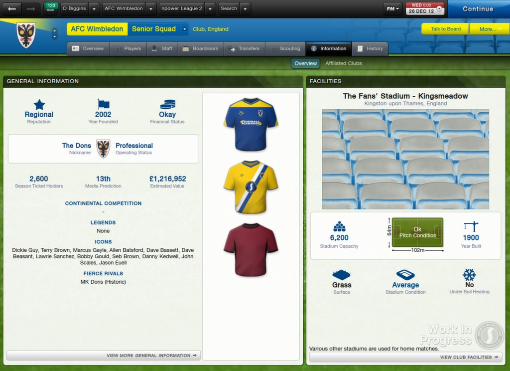 Fifa Manager 06 Vollversion Kostenlos