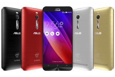 Asus akan Buat Zenfone 2 versi 5 Inci
