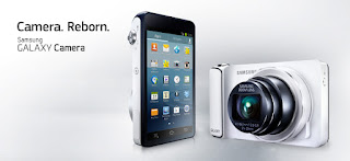 Samsung GALAXY Camera, Samsung,  camera, digital camera