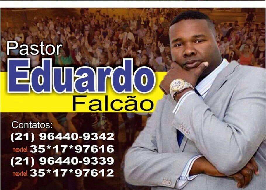 PR. EDUARDO FALCÃO