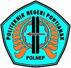 Logo Politeknik Negeri Pontianak, Pontianak