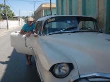 taxi naar Baracoa