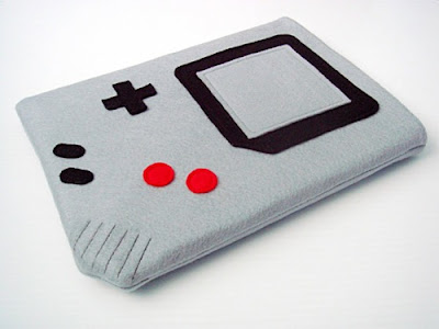 Creative iPad Cases and Cool iPad Cover Designs (15) 2