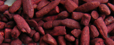 one of lowerol's most potent ingredients, red rice yeast