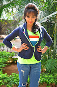 Tejaswi Latest photos SVSC Teju Glam Pics-thumbnail-18