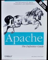 Apache - THE DEFINITIVE GUIDE   OReilly media ,Apache - THE DEFINITIVE GUIDE, APACHE BOOKS , OREILLY BOOKS , OREILLY APACHE BOOKS