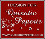 Designer for Quixotic Paperie