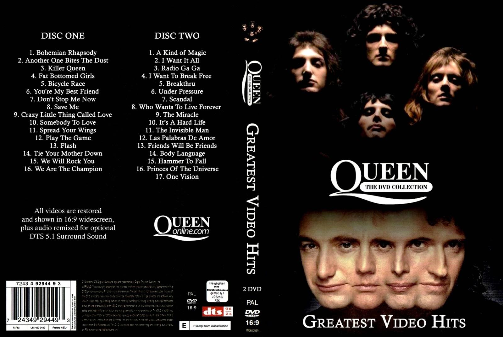 queen a kind of magic download blogspot