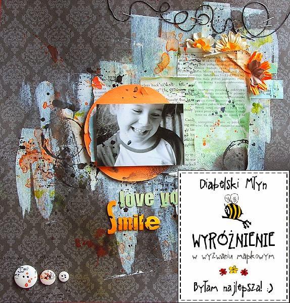 Diabelski Młyn 03.2014