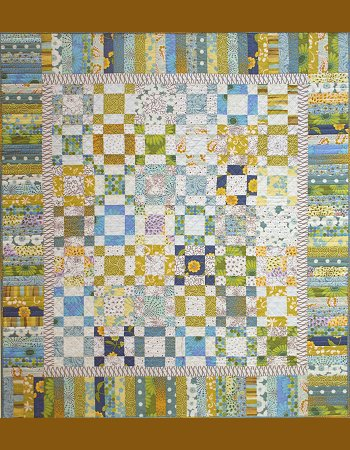 Alderwood Quilts Pattern Giveaway Spring Fling By Alex Anderson