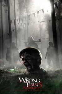 Wrong turn 5 bagno di sangue sub ita 2012 film gratis online - Bagno di sangue ...