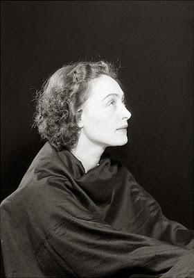Man Ray, Nusch Éluard, 1931