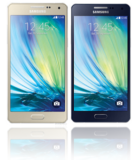 Install Custom ROM Android 6.0 Marshmallow di Galaxy A5 SM-A500FU