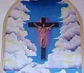 Imagens da Igreja de Nossa Senhora de fátima