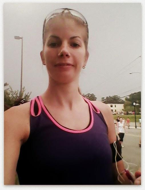 Running On E Big Peach Sizzler 10k Race Recap