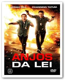 Download Anjos da Lei Dublado AVI + RMVB DVDRip