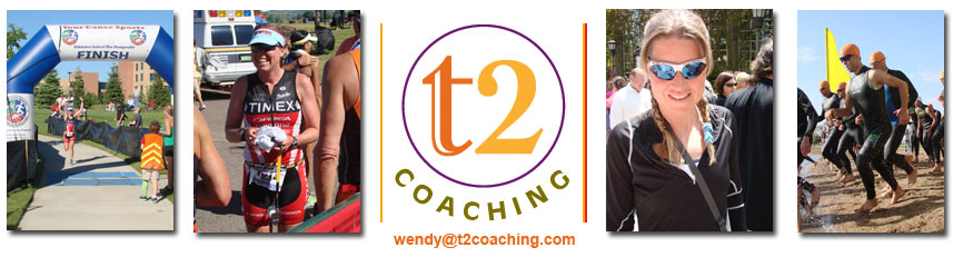 T2 Coaching Blog...Wendy Mader