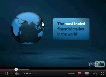Forex video
