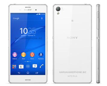 Gambar Sony Xperia Z3